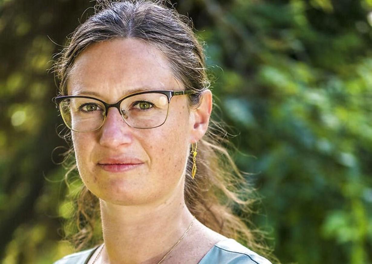Teknik- og Miljøborgmester Ninna Hedeager Olsen (EL) er del af et politisk flertal, som ønsker at stramme reglerne for altaner i København.Foto: Søren Bidstrup